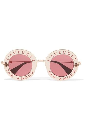 Óculos de sol Gucci, €110