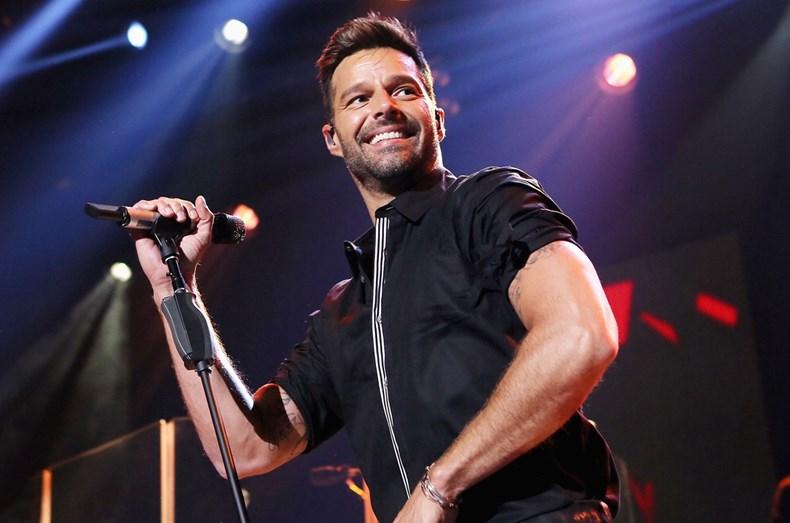 Ricky Martin atua no Meo Arena no dia 9 de junho, as 21h00, com presença de Tony Carreira