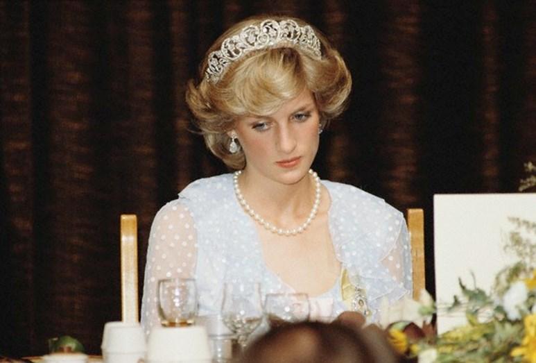 Diana morreu apenas com 36 anos de idade