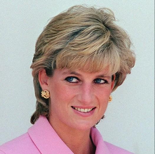 No dia 31 de agosto deste ano faz 20 anos da morte da princesa