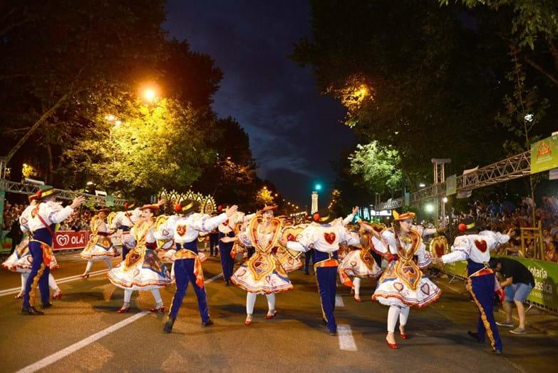 A marcha de Alfama venceu o concurso pelo segundo ano consecutivo