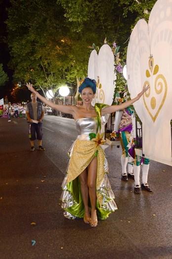 Wanda Stuart por Belém