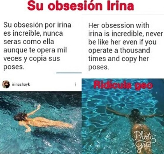 Georgina Rodríguez ridicularizada nas redes sociais