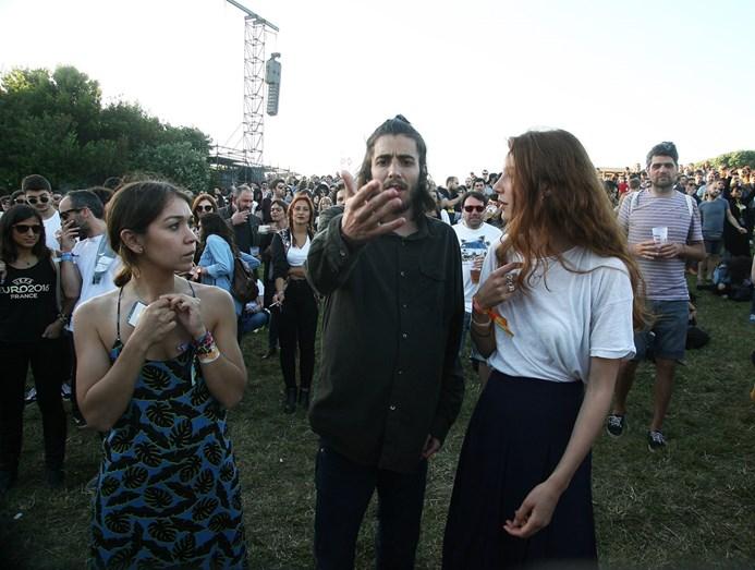 Salvador Sobral faz pausa na música para