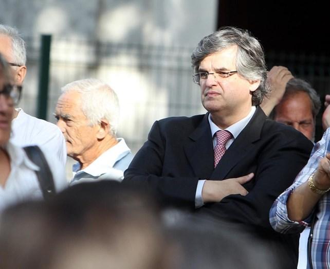 Pedro Guerra e a CMTV