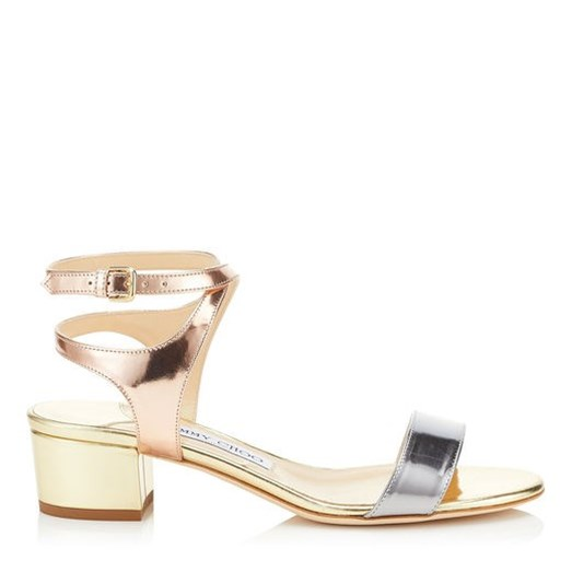 Sandálias Jimmy Choo, €525