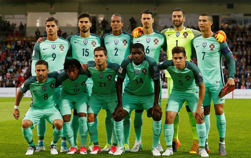 Seleção nacional que está na Rússia para disputar a Taça das Confederações, e defronta hoje o México, mostra-se solidária com a tragédia