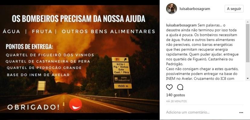 Luísa Barbosa