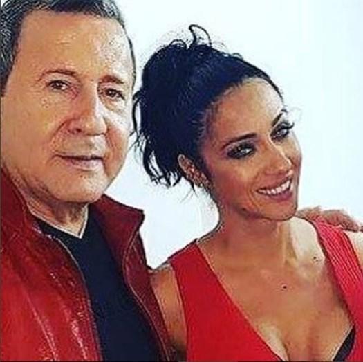 Ana Malhoa e José Malhoa
