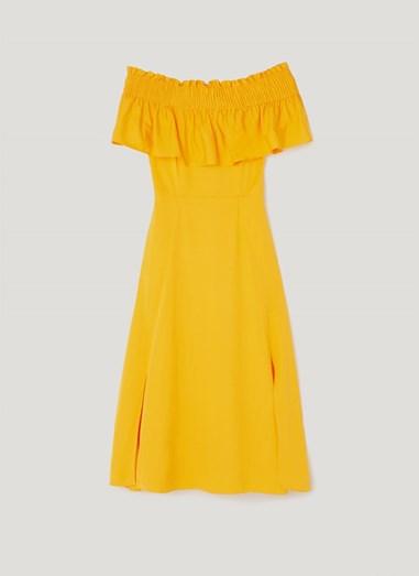 Vestido Uterqüe, €129