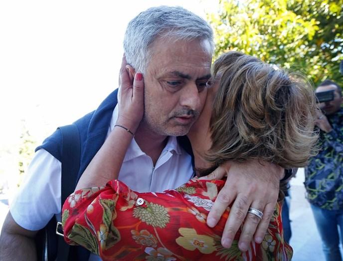 José Mourinho atravessa fase delicada