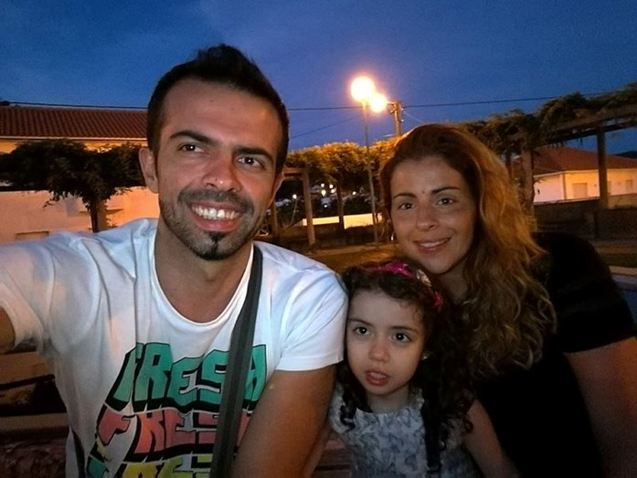 Família de Sacavém entre as vítimas da tragédia de Pedrógão Grande