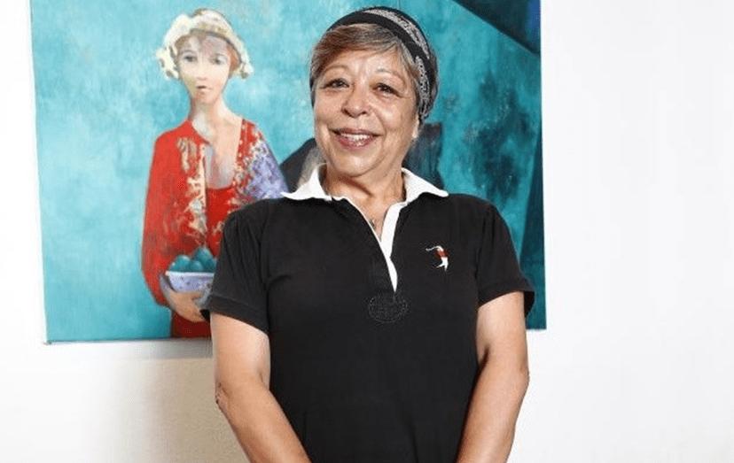 """Maria Vieira em nova polémica, agora sobre os incêndios: """"Vivemos num país falido"""""""