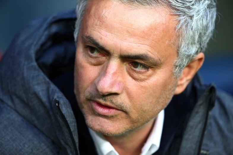 José Mourinho vive dias difíceis