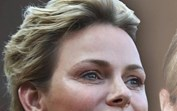 Princesa Charlene do Mónaco abusa do botox e o resultado está à vista