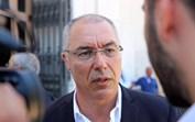 Treinador português, Augusto Inácio, sequestrado no Egito