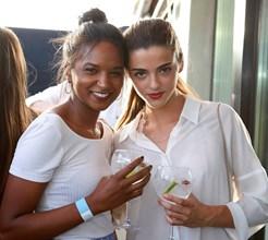Terrazza Martini junta caras conhecidas em evento