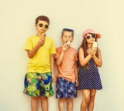 10 sítios para deixar os miúdos durante as férias