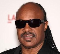 Stevie Wonder casou pela terceira vez