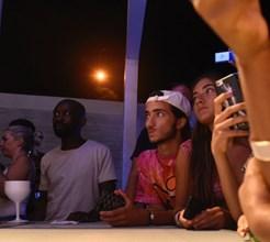 Filhos de Mourinho em desacatos numa discoteca de luxo no Algarve