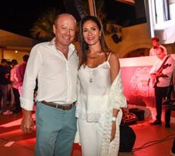 Estrelas da TV enchem primeira noite de Bliss, em Vilamoura. Veja as imagens