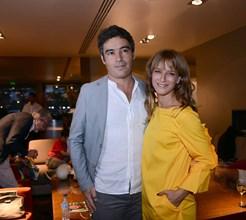 Após 2 anos em Macau, Margarida Vila-Nova conta com apoio do marido em nova novela da SIC