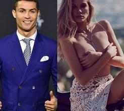 Esta russa está deixar Cristiano Ronaldo louco!