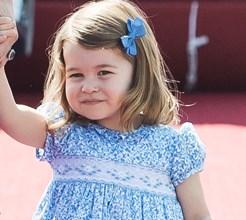 Princesinhas trocam diademas por laçarotes