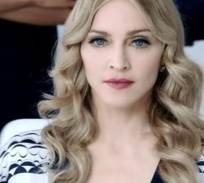 Madonna volta a desenhar para a H&M