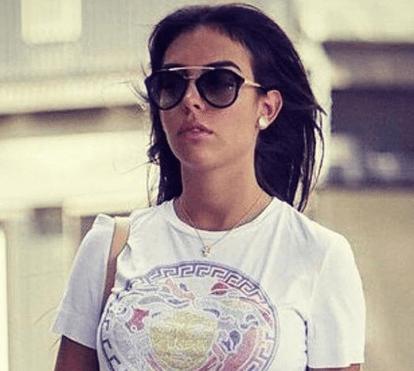 Georgina Rodríguez está mesmo grávida: veja a foto