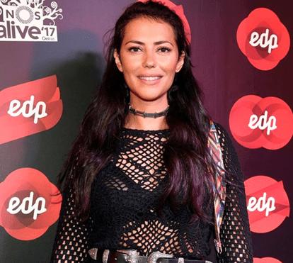 Sofia Ribeiro volta a responder ao insulto de Luísa Castel-Branco