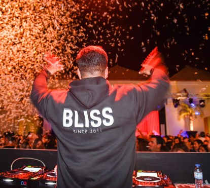 Grand Opening Bliss Vilamoura