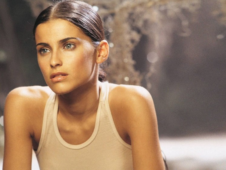Nelly Furtado engordou