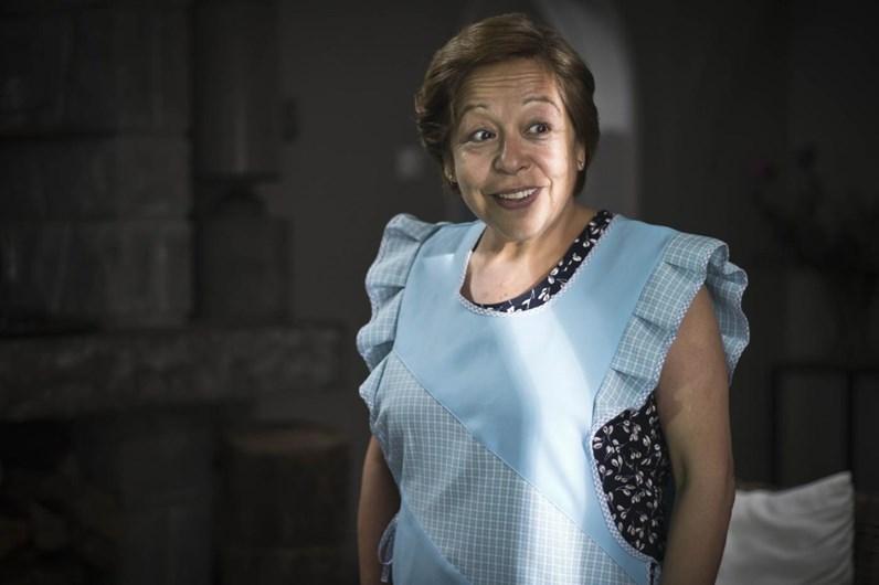 Maria Vieira continua a causar polémica