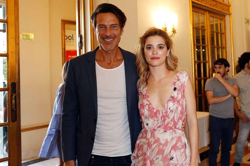Paulo Pires e Joana Ribeiro protagonizam nova série da RTP