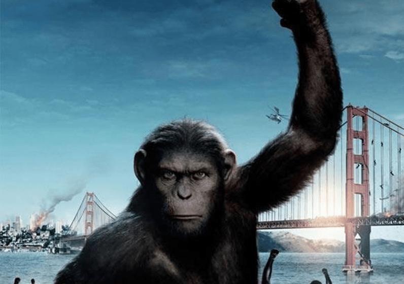 'Planeta dos Macacos: a Guerra' em destaques nas estreias desta semana