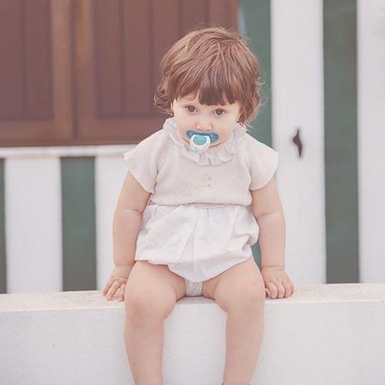 Os bebés mais fofos das nossas famosas