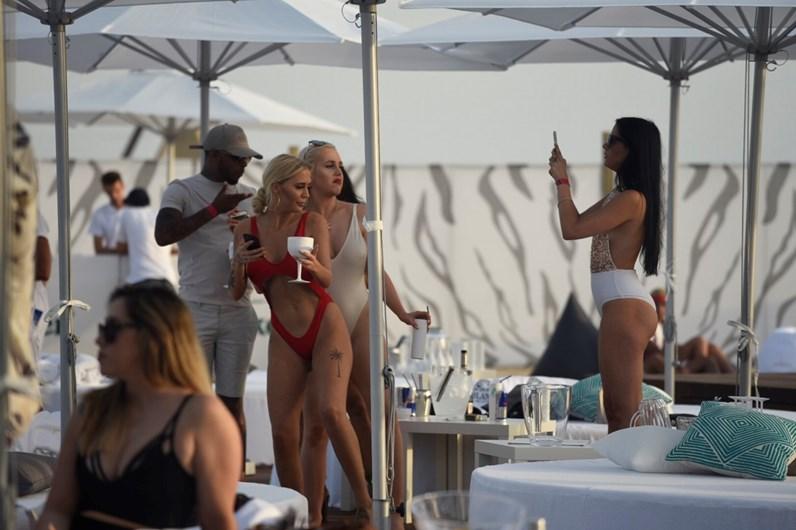 Blanco Beach inaugura novo conceito no Algarve com show de rapper norte-americano Tyga