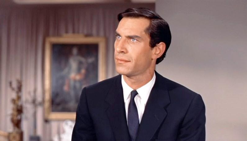Morreu Martin Landau
