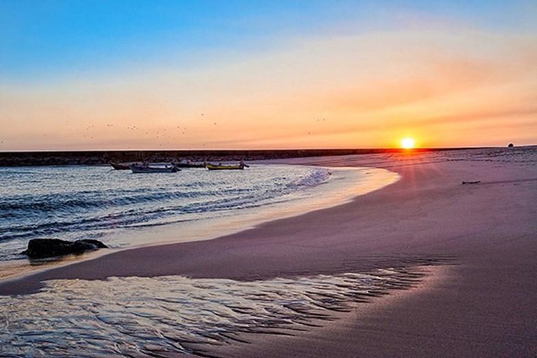 Praia da Aguda, Vila Nova de Gaia - Esta é uma praia sem poluição, analisada pela ZERO – Associação Sistema Terrestre Sustentável