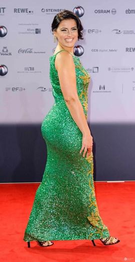Nelly Furtado engordou
