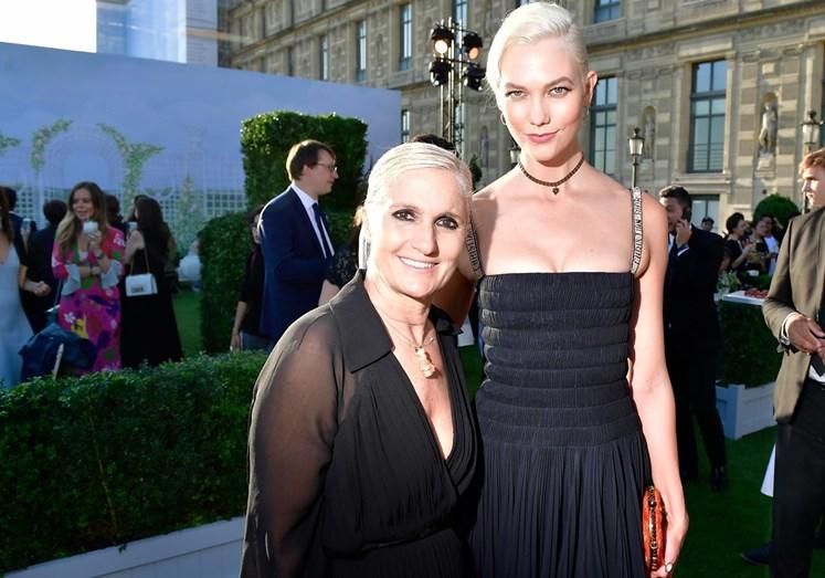 Os 70 anos da Dior