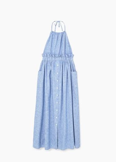 Vestido Mango, €34,99