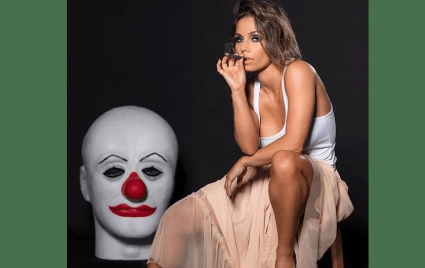 Luciana Abreu poderá estar grávida de gémeos