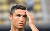 Cristiano Ronaldo indignado diz-se perseguido em Espanha