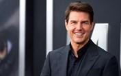 Tom Cruise parte o tornozelo a saltar de um prédio. Veja o vídeo