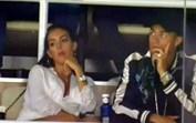 Georgina apoia Ronaldo em momento de grande revolta