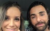 Luciana Abreu obriga o noivo a vender bens e a casa de solteiro
