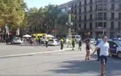 ÚLTIMA HORA: Atentado em Barcelona com camião faz dezenas de vítimas (em atualização)