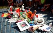 Última hora: 14.ª vítima do atentado de Barcelona é portuguesa